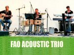FAO ACOUSTIC TRIO